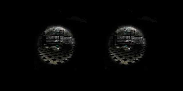VR恐怖屋
